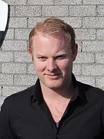 Hoofdtrainer DOSR JO17, Joey Rietbroek