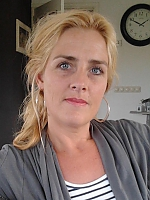 Assistent Barplanning, Marielle Kroes