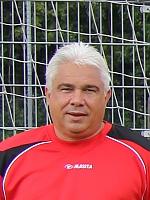 Technisch Coordinator, Ron Langhout