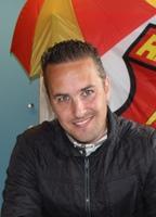 Trainer DOSR 1, Marcel Vondeling