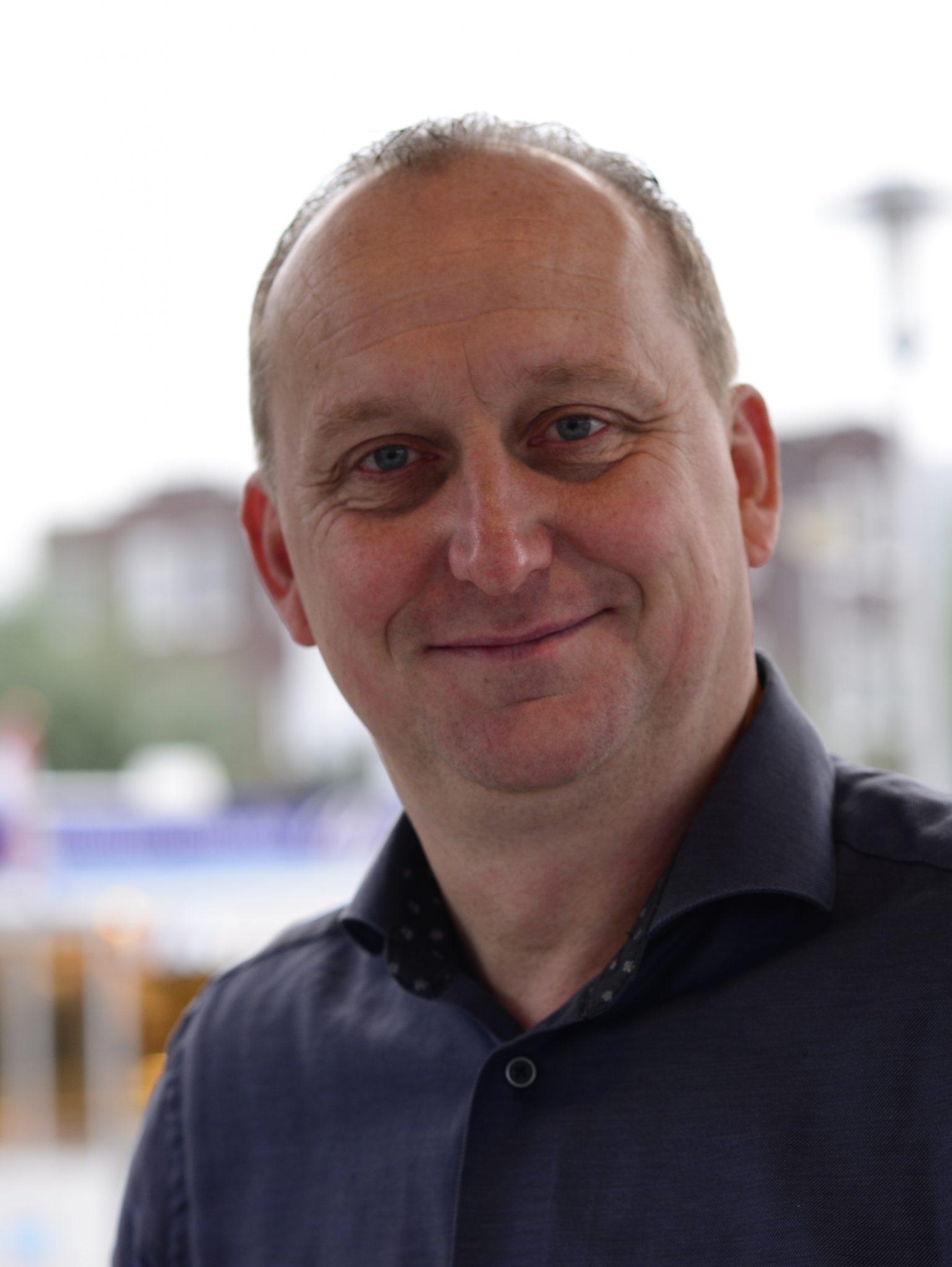 Erik van Rijn