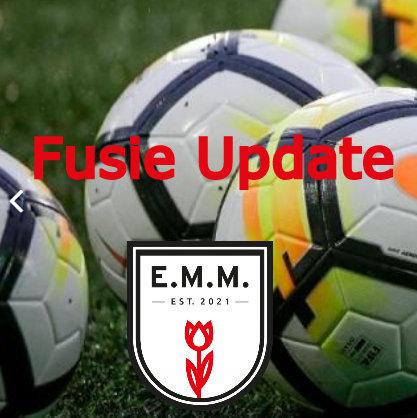 Fusie Update: Vrijwilligerscommissie