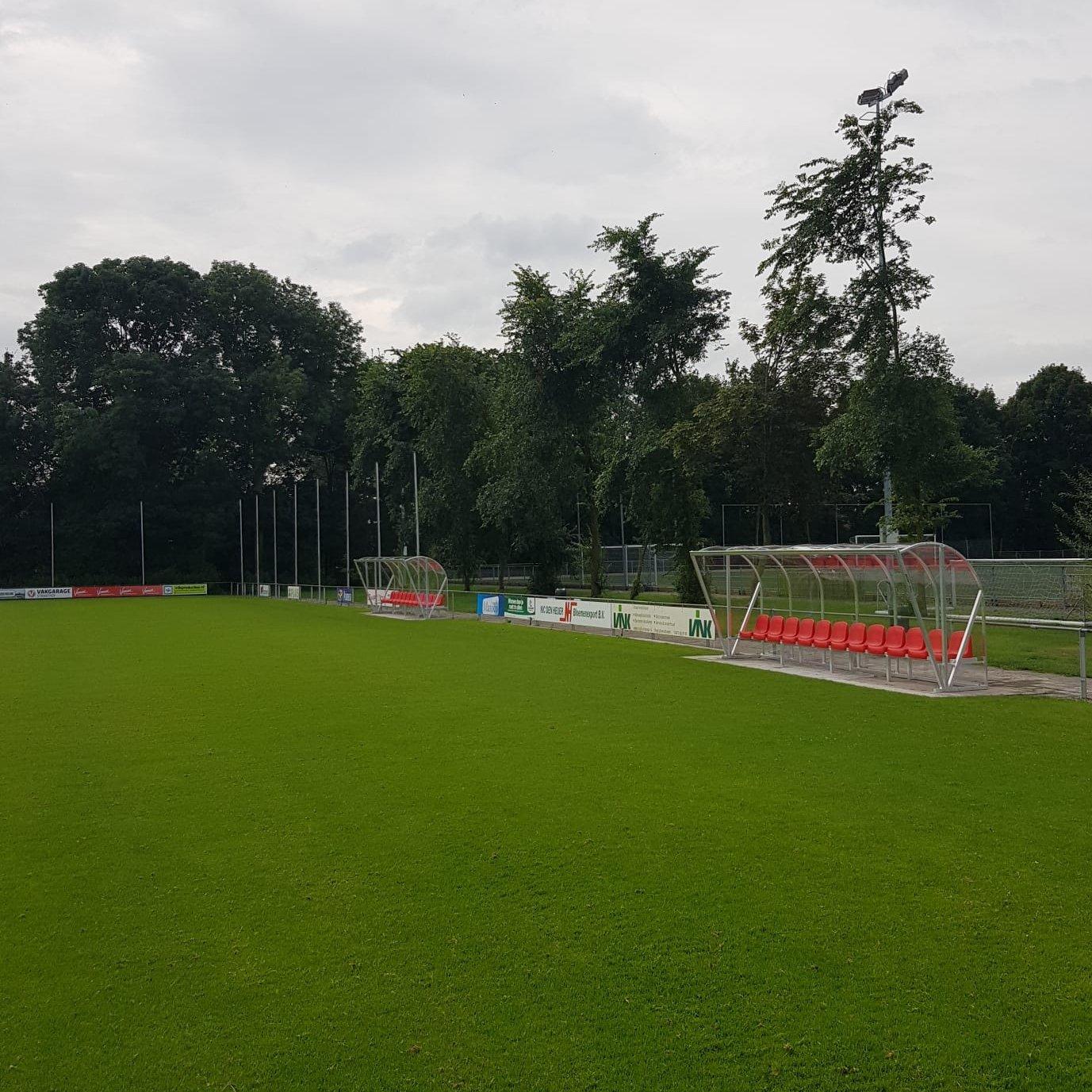 Start nieuw seizoen - Teamindelingen jeugd seizoen 2021-2022