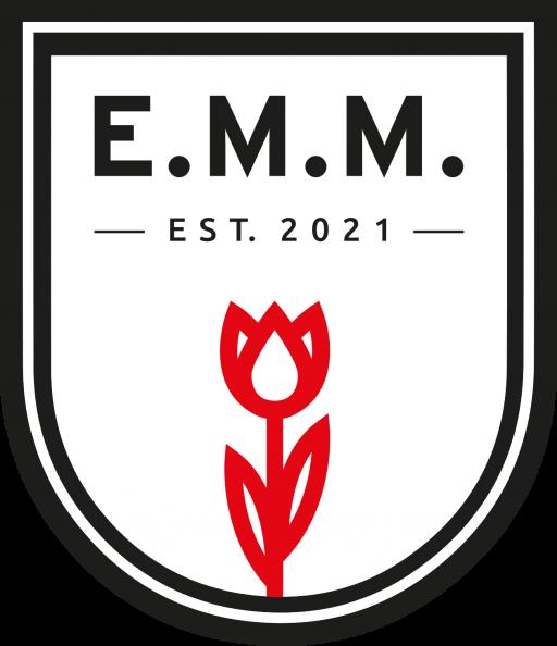 E.M.M.'21 stapt over naar de zaterdag