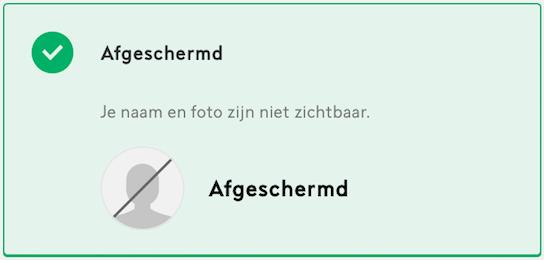 Zichtbaarheid Voetbal.nl (app & website) / KNVB Wedstrijdzaken app