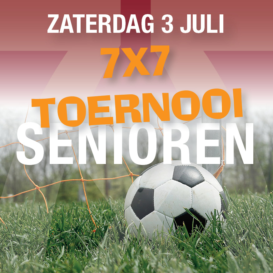 7x7 Toernooi